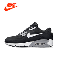 NIKE AIR MAX 90 ESSENTIAL Breathable Women's Running Shoes Sneakers Tennis Shoes Women Winter Running Shoes Classic