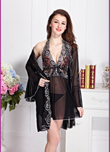 2015 Fashion NEW sexy Women's Sleepwear nightgown Women's Home Clothes sleepshirt nightdress Free Shipping