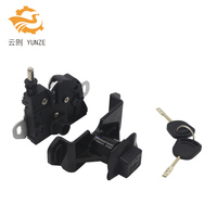 BONNET HOOD LOCK AND LATCH SET WITH 2 KEYS FOR FORD TRANSIT MK7 2006-2011 NEW 6C1A16D748AB 8T1A16700AA 4956236