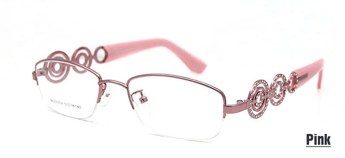 Frame for Eyeglasses Women (1)