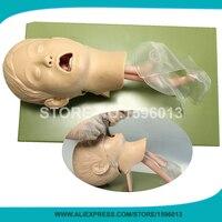 Kind Intubation Modell  Intubation Trainer-in Medizinische Wissenschaft aus Büro- und Schulmaterial bei