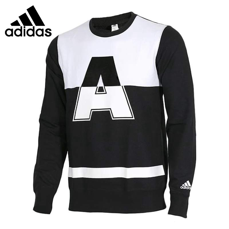 Original New Arrival  Adidas G CREW COLLE Men's Pullover Jerseys Sportswear кухонные аксессуары tony and india colle ii
