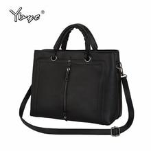high quality women totes vintage zipper decorative luxury handbags ladies famous designer shoulder crossbody bag torebki