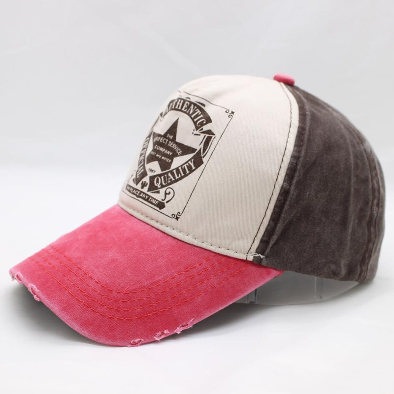 BINGYUANHAOXUAN venta al por mayor Snapback Gorras de béisbol gorra  ajustable ajustada hueso Hip Hop sombreros para hombres primavera Gorras  papá sombrero ... 34a596b9a63