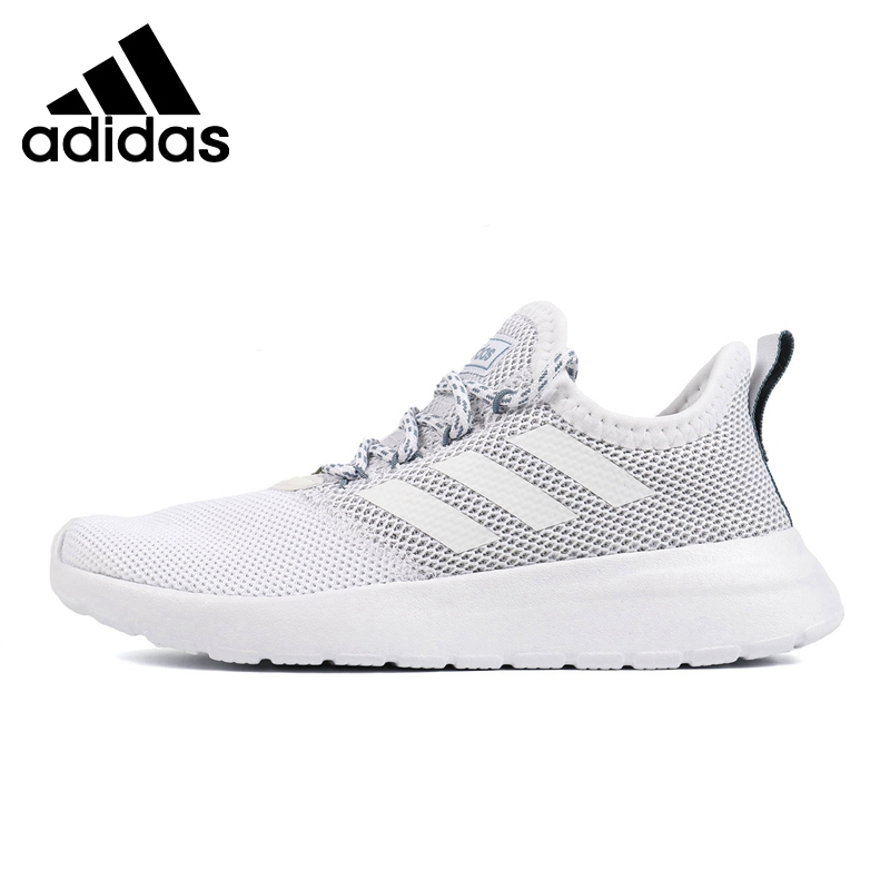 Original New Arrival Adidas NEO  LITE RACER RBN Women's Skateboarding Shoes Sneakers