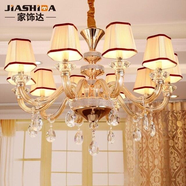 Jane dorato lampadario moderno e minimalista lampada da salotto ...