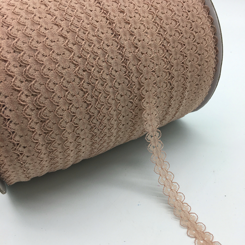 10 ярдов/партия, двусторонняя тесьма для шитья и юбки, 5/8 дюйма (15 мм)