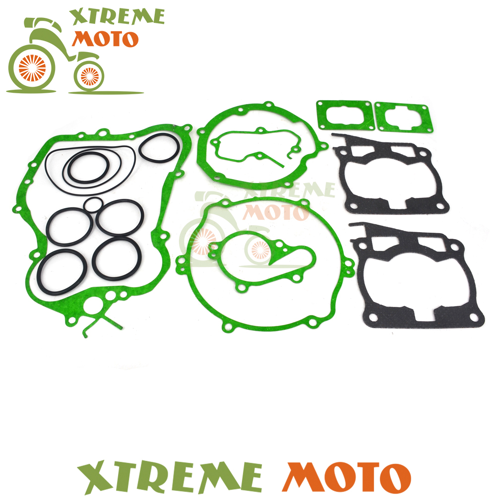 YZ125 Yamaha YZ 125 1994-1997 Complete//Full Gasket Set with Seals