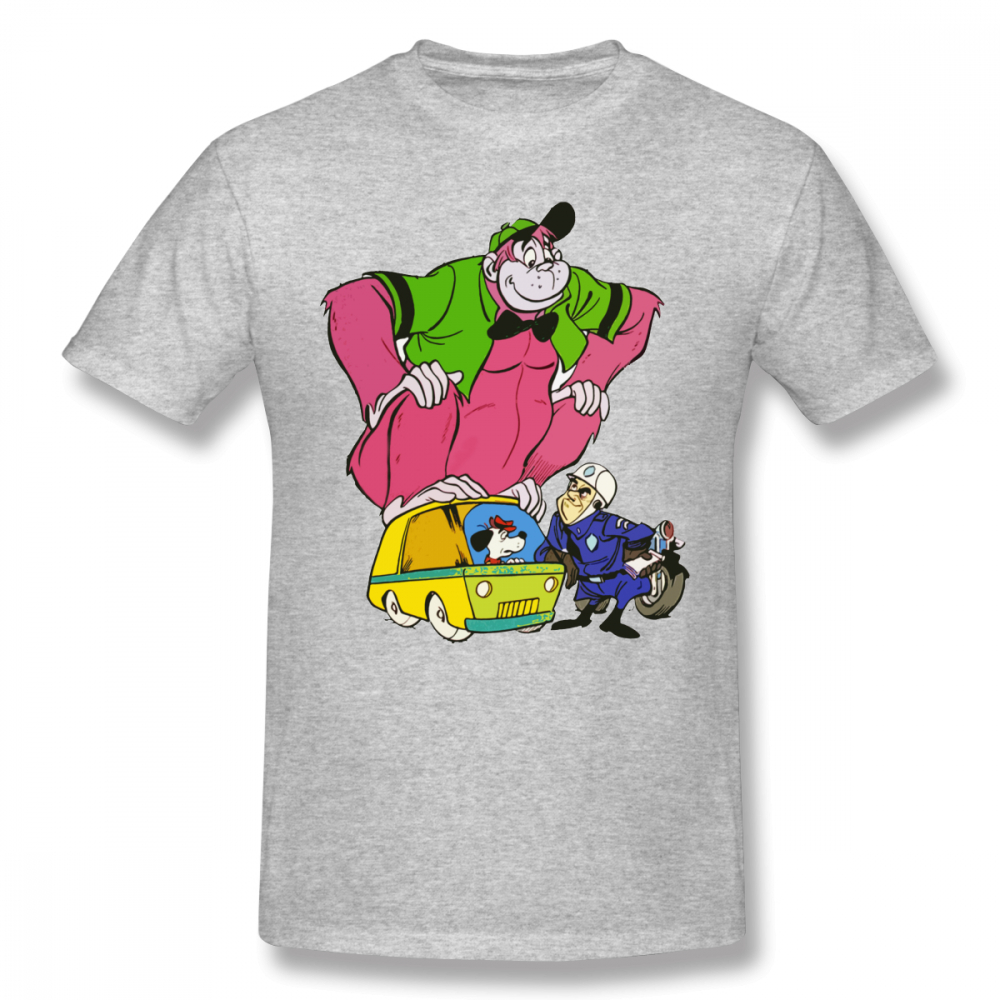 Ape T Shirt The Great Grape Ape T Shirt XXX Casual Tee Shirt Short Sleeve Awesome Man 100 Cotton Printed Tshirt in T Shirts from Men 39 s Clothing