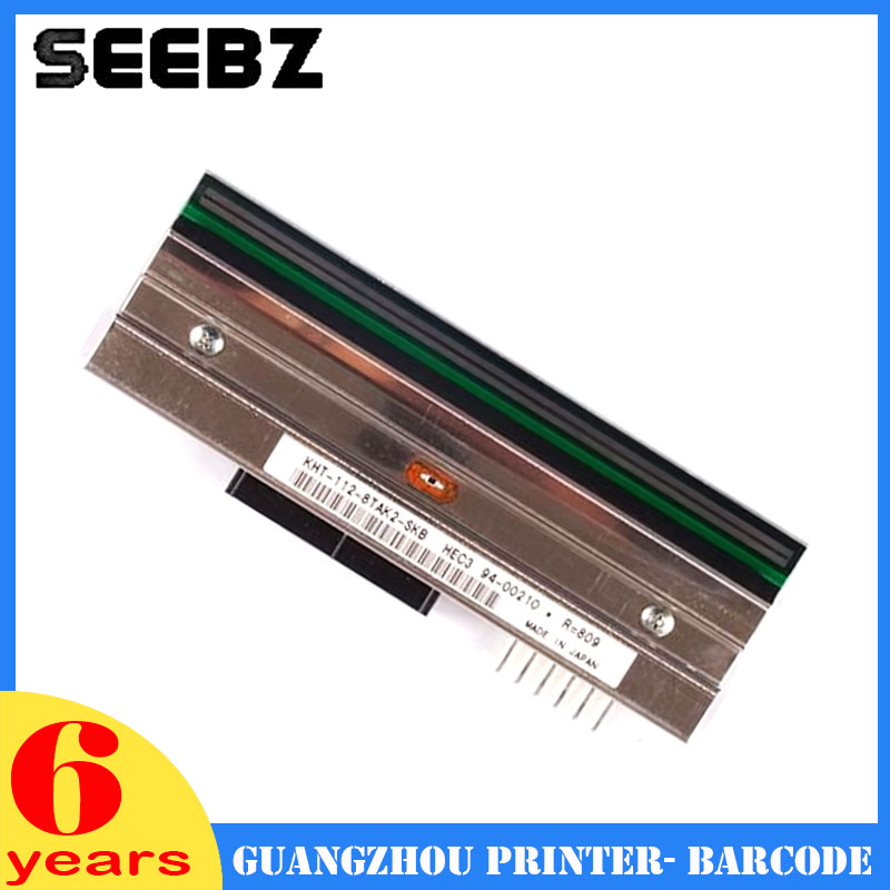 SEEBZ Printer Supplies  203dpi Thermal Print head Barcode Label Printhead For SATO M84Pro