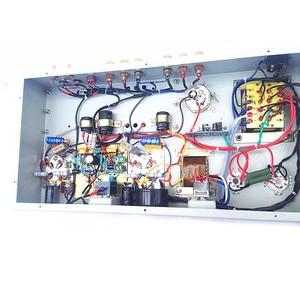 Image 4 - Master of Western Radio merged 6f3+300B single ended gallbladder electronic tube power amplifier finished machine