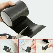 Brand New Super Strong Waterproof Tape Patch Bond Seal Repair Stop Leaking Adhesive Tape Flexible Tapes original acf ac 2056r 35 pcb repair tape 2mm 50m new date