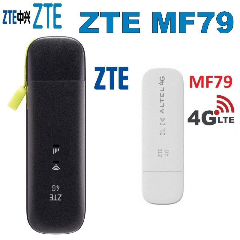 Detail Feedback Questions about 150Mbps ZTE MF79 4g wifi usb dongle