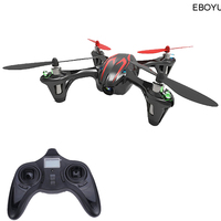 Original Hubsan X4 H107C 2.4G 4CH RC Quadcopter Drone With 480P HD Camera RTF Mini RC Helicopter Drone RTF