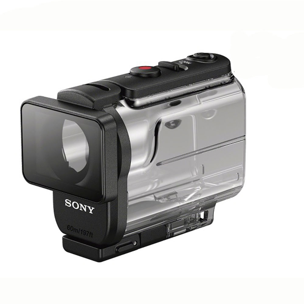 SONY MPK-UWH1 Waterproof Underwater Case MPK-UWH1 For SONY FDR-X3000 HDR-AS300 HDR-AS50 waterproof case экшн камера sony hdr as50