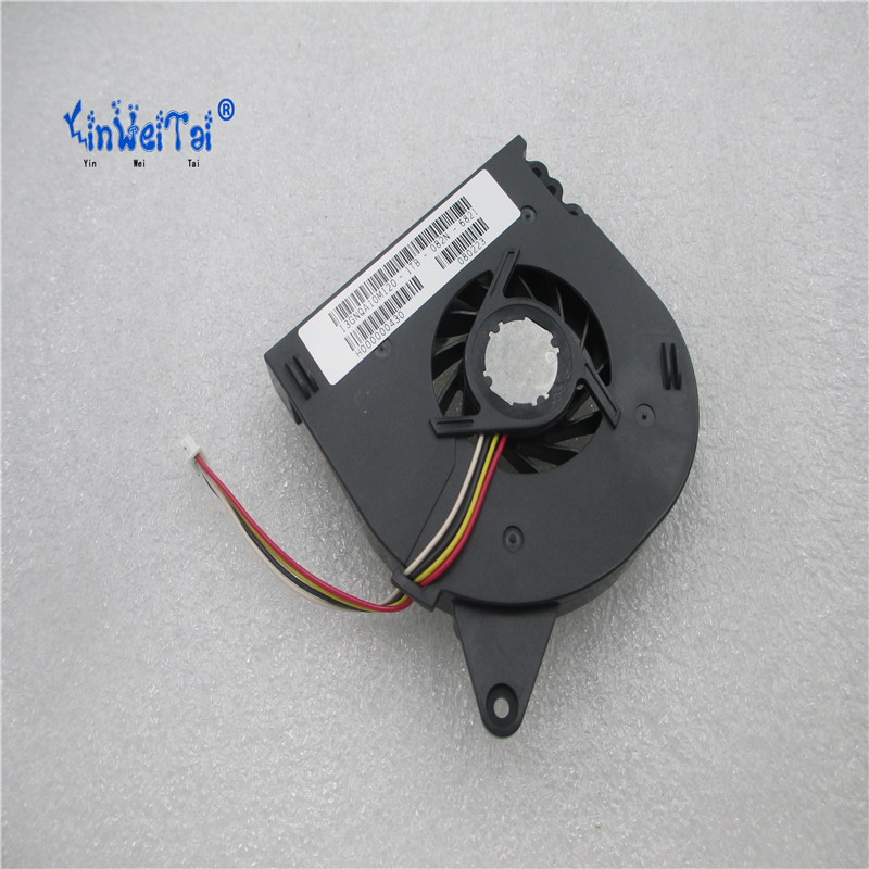 CPU cooler Fan Cooling for Toshiba Satellite L40 L45 -S2416 -S4687 -S7409 -S7419 -S7423 -S7424 UDQFLZH09DAS GB0507PGV1-A laptop antique red copper handheld shower head bath tub mixer tap wall mounted bathroom dual cross handles faucet wtf803