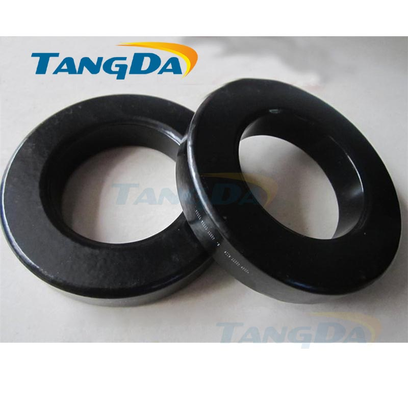 Tangda sendust FeSiAl KOOL MU toroidal cores MS-301060-2 CS778060 77907A7 77907-A7 78*49*16 mm Wave filtering штатив monopod z07 5 bluetooth black for selfie