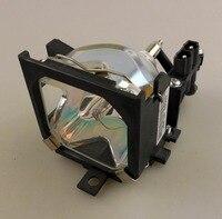 Lmp-c121 lâmpada do projetor de substituição com habitação para sony vpl-cs3/vpl-cs4/vpl-cx2/vpl-cx3/vpl-cx4