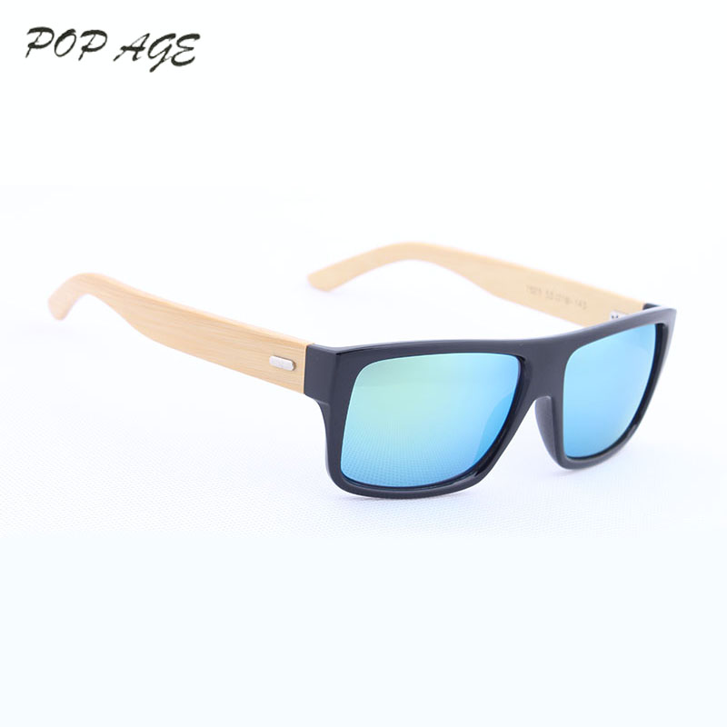 POP AGE Rose Gold Mirror Sunglasses Oversized Retro Sunglasses Women Sunglass Brand Men Sun Glasses Okly Medusa GB1005