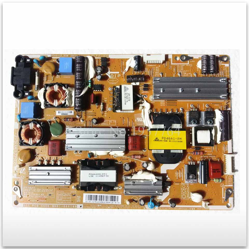 цена на 95% new original for BN44-00458A BN44-00458B PD46A1D_BSM PSLF151A03 power board used