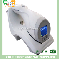 Цвет зубов компаратор Зубной Цифровой тенты руководство компаратор цвета зубов 110 В 240 В, 50 60 Гц