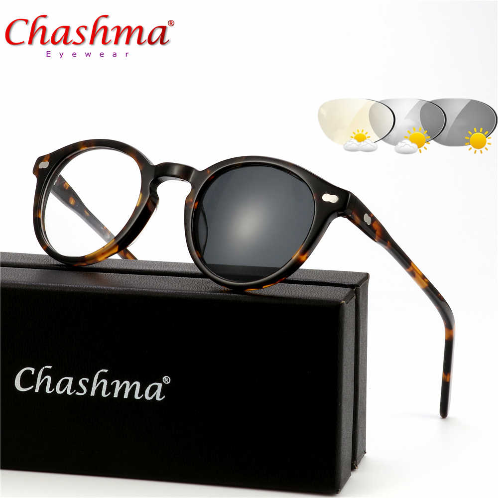 1d7cbdd2e2 NEW Transition Sunglasses Photochromic Reading Glasses Men Women Presbyopia  Eyewear with Diopters glasses Acetate Eyeglasses