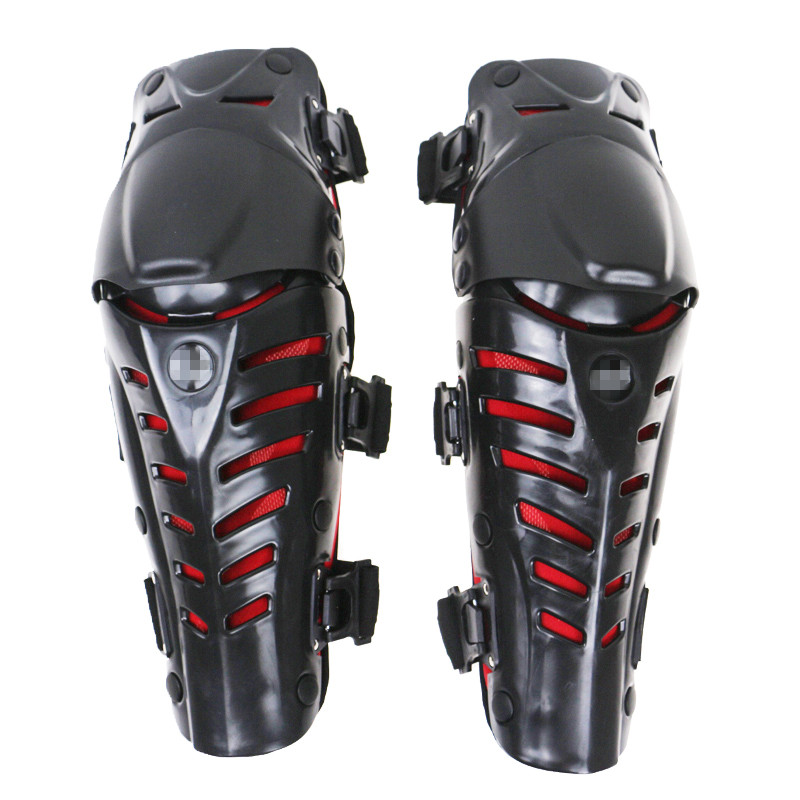 Professional Motor Sports Knee Protector Flexiable Knee