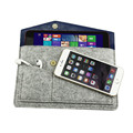 Universal 5.5 6 7.0 7.9 8.3 8.4 8.6 inch all kinds of tablet pc&Ebook kobo boyue google ipad mini case cover pouch sleeve bag