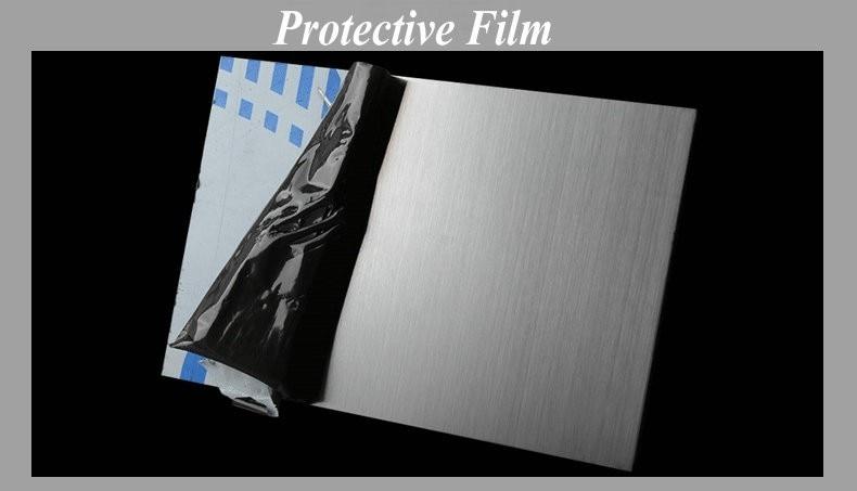 Cheap stainless steel sheet
