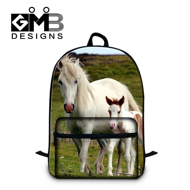Online Get Cheap Girls Horse Backpack -Aliexpress.com | Alibaba Group