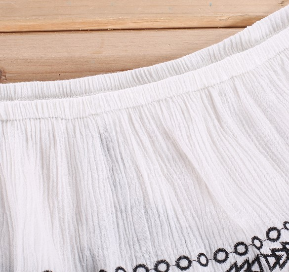 HTB1J2EZRXXXXXbTXXXXq6xXFXXXI - Sexy Women Strapless Embroidery Irregular Crop Tops Elastic Waist JKP016