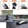 Universal Car Dashboard Phone Holder 360 degree Adjustable Car Dashboard Mobile Phone GPS Mount Stand Holder Mouse Bracket