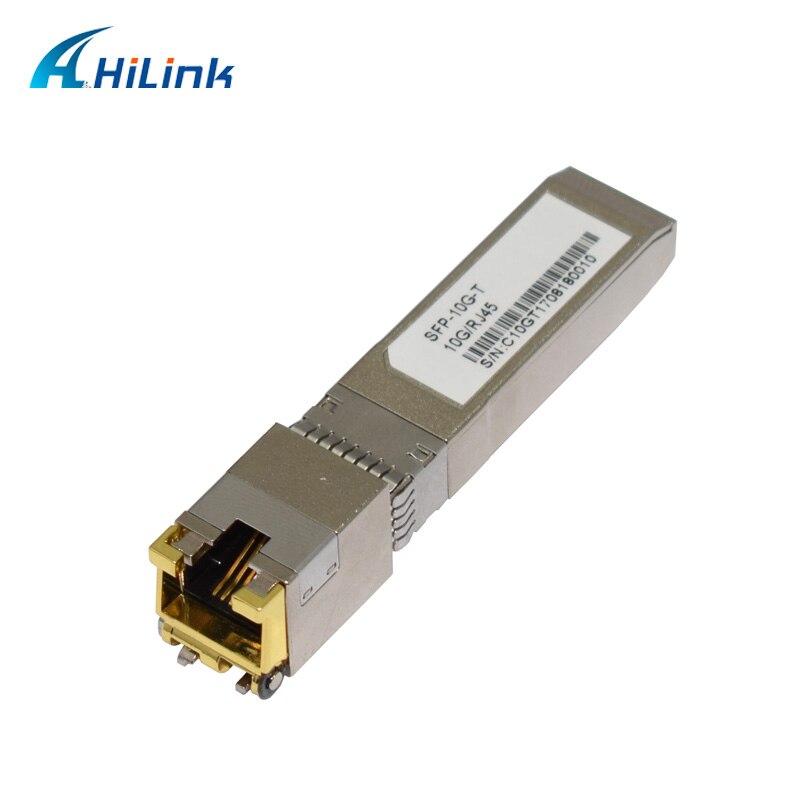 Free Shipping Sfp 10g T 10g Gigabit Ethernet 30m 10gbase T Copper Rj45 Sfp Sfp Rj45 Sfp Ethernetsfp 10g Aliexpress