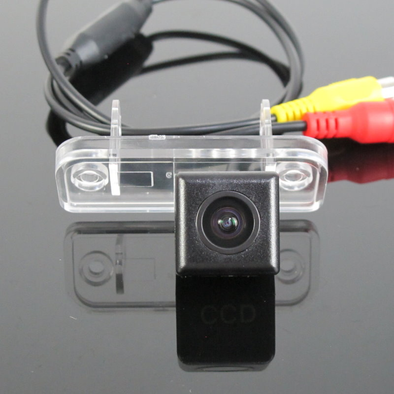 Wireless Camera For Mercedes Benz C160 C180 C200 C230 C240 C280 / Car Rear view Camera / Reverse Camera / Easy Installation