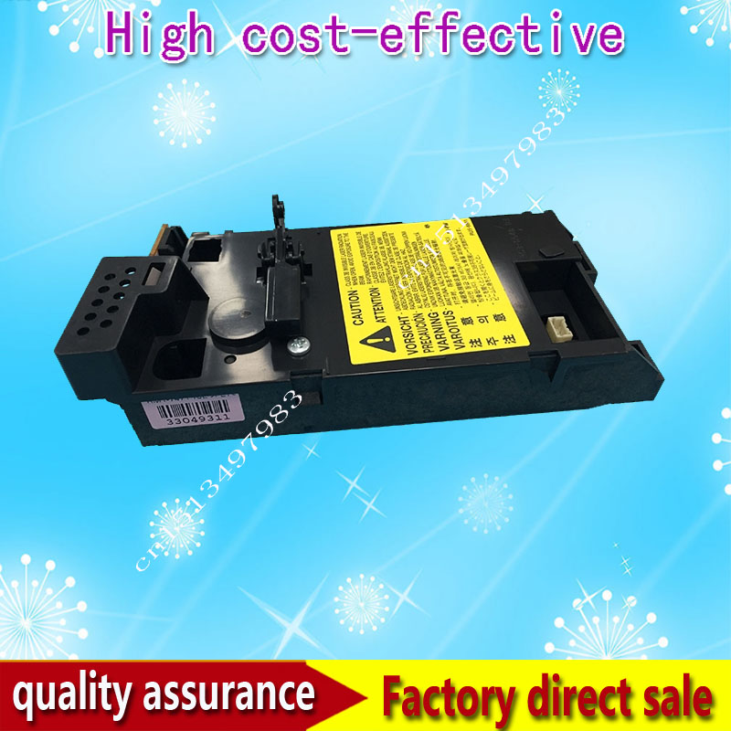 Original for HP LaserJet LJ 1212  1566 1213 1216 1136 1132 1106 1108 Laser Scanner Assembly Laser Head Unit RM1-1812 RM1-7471 rg0 1041 laser scanner assembly for lj 1200 1300