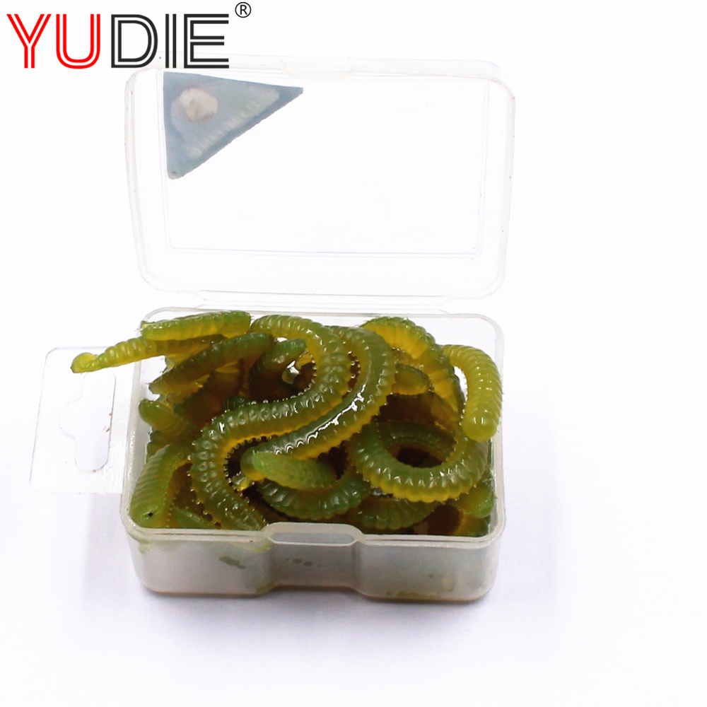 15Pcs 10cm Leech 1g Artificial Soft Baits Ice Fishing Tackle Bait Soft Worm Earthworm Fishing Sport Lures Tool Wobblers Spinner dynamite baits xl pineapple