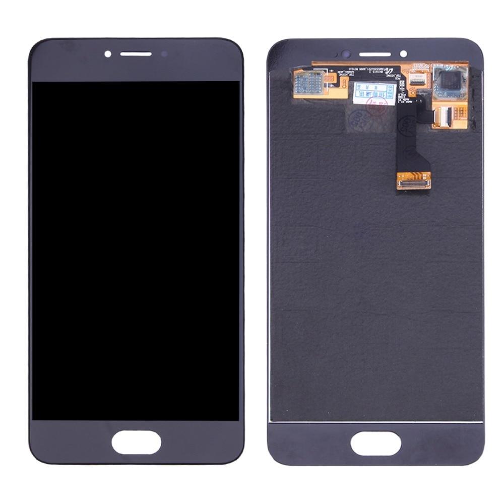 Ecran LCD dorigine + panneau tactile dorigine pour Meizu Pro 6Ecran LCD dorigine + panneau tactile dorigine pour Meizu Pro 6