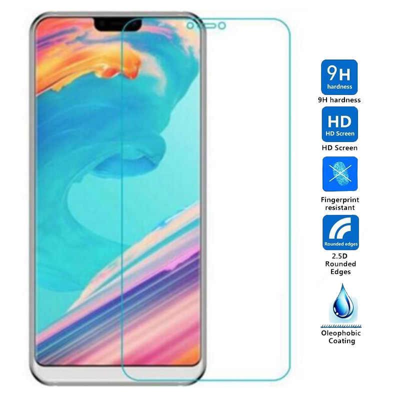 0,3 MM 9 H Premium de cristal templado para Ulefone T1 T2 Pro Protector de pantalla película protectora templado para Ulefone T2 pro de vidrio