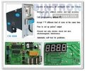 Multi Coin Selector CH-926 & USB time control board