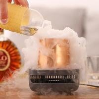 12V Portable Freezer Cup Cooler Device Mini Fridge Fast Cooling Auto Double Layer Refrigeration Car Desktop Refrigerator Freezer