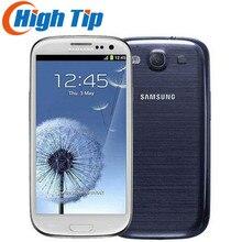 Unlocked samsung galaxy S3 i9300 original Mobile Phone Quad-