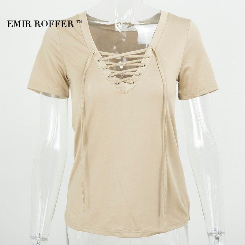 Emir T-shirt