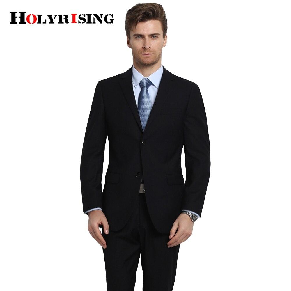 Blazer Mariage vestes Noir Bridegroon navy Mode Pantalon Marque Custom De Robe Costumes Affaires Tuxedo Slim Hommes Fit O6ZcqrOw