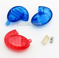 Custom Shell For Westone W4r + Shure se535 Shape Female Slot 0.78mm Female Pin