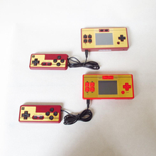 hot deal buy rs-20 classic retro 30 anniversary children's game handheld video game console 2.6 inch screen 600 games tv game