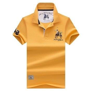 Μπλουζάκι Ανδρικό κλασικό καθημερινό polo.