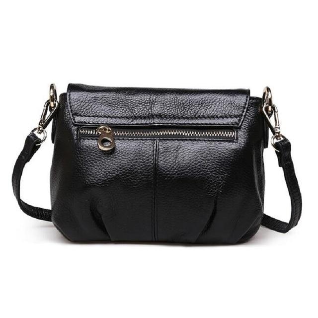 MISS YING New 2017 England Style Vintage Flap Pocket Women's Leather Handbag, Women messenger bag fashion shoulder bags 8930