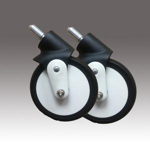 Image 4 - Yoya Yoya Plus poussette originale, roues avant et arrière, en caoutchouc, accessoires pour poussette pour enfants