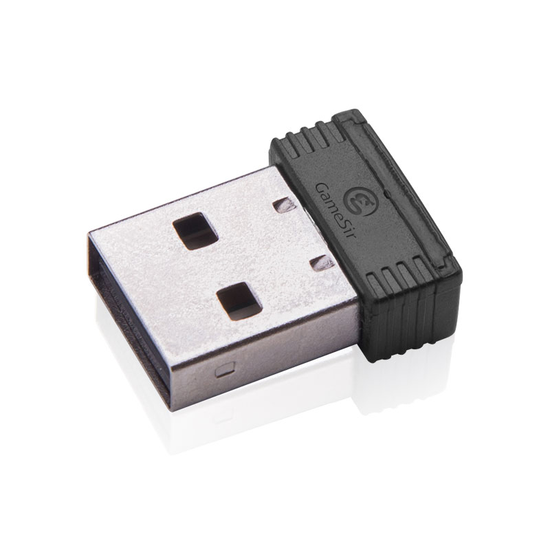 2.4G Hz adapter Wireless Dongle for GameSir G3s controller