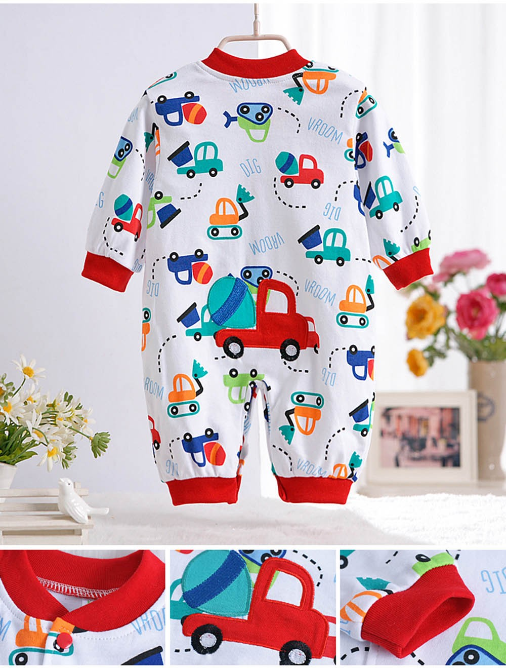 High-Quality-Baby-Rompers-Autumn-One-pieces-Jumpsuit-Polar-Fleece-Long-Sleeve-Jumpsuit-Brand-Newborn-Boy-Girl-Clothes-CL0883 (8)